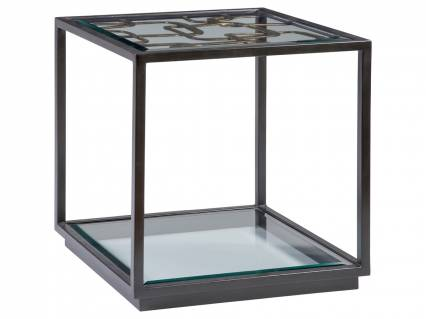 Moxie Square End Table