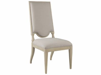 Beauvoir Upholstered Side Chair