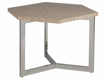 Inamorata Hexagonal Cluster Bunching Table