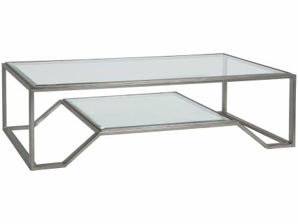 Byron Rectangular Cocktail Table