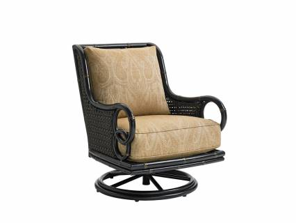 Swivel Rocker Loung Chair