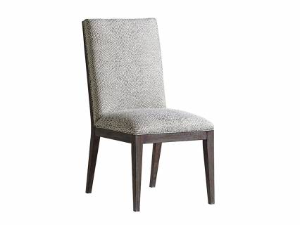 Bodega Upholstered Side Chair