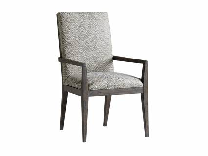 Bodega Upholstered Arm Chair