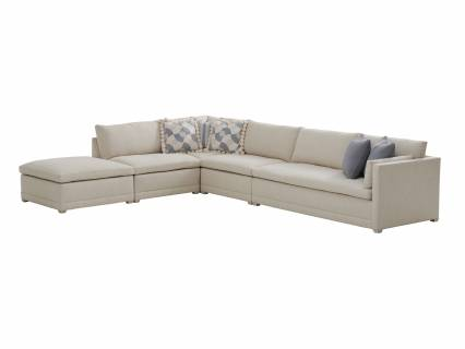 Colony Sectional