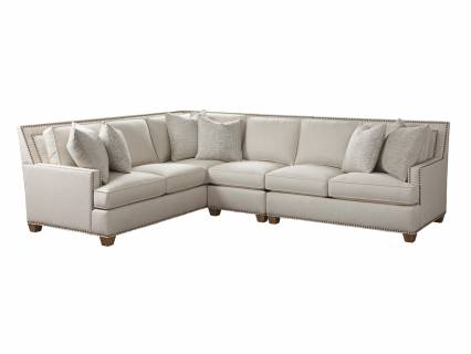 Morgan Sectional