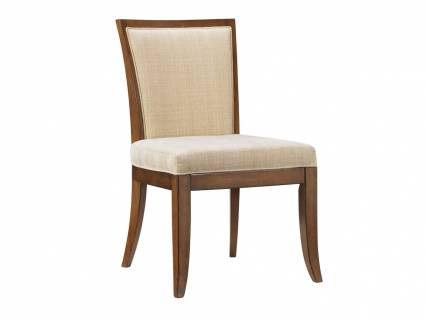 Kowloon Side Chair