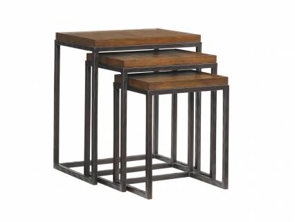 Ocean Reef Nesting Tables