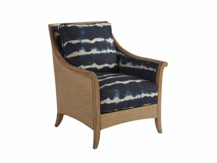 Nantucket Raffia Chair