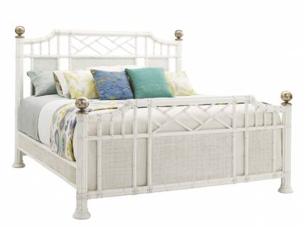Pritchards Bay Panel Bed