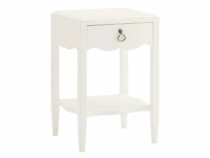 Water Street Bedside Table