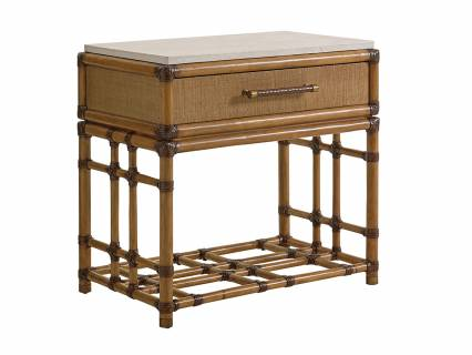 Cordoba Open Nightstand