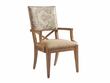 Alderman Arm Chair