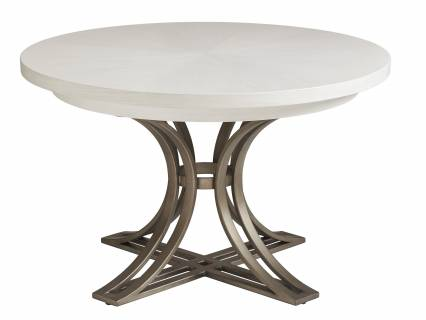 Marsh Creek Round Dining Table