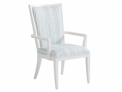 Sea Winds Upholtered Arm Chair