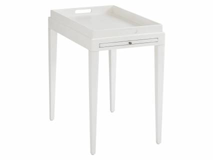 Broad River Rectangular End Table