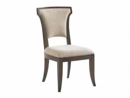 Seneca Upholstered Side Chair