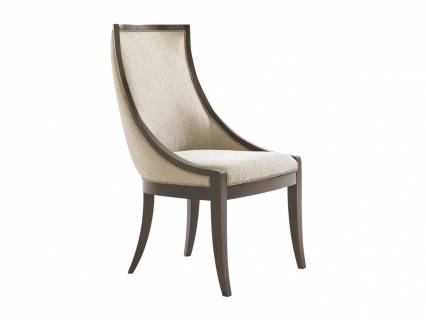 Talbott Upholstered Host Chair