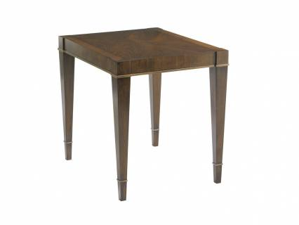 Inverness End Table