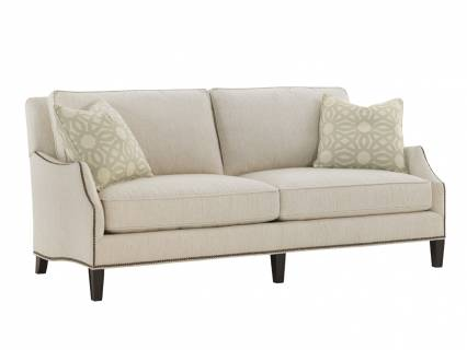 Ashton Demi Sofa