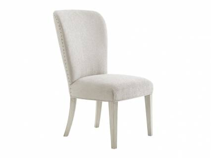 Baxter Upholstered Side Chair