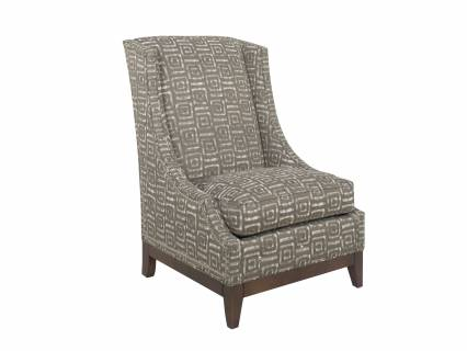 Ava Wing Chair