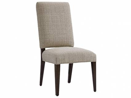 Sierra Upholstered Side Chair