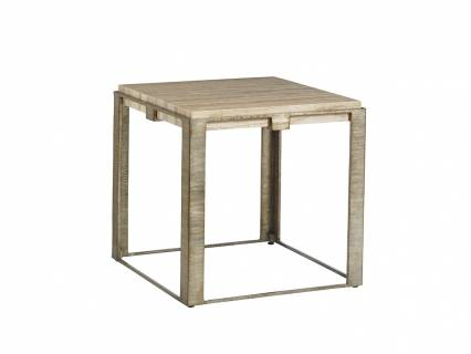 Stone Canyon Lamp Table