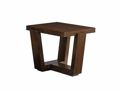 Esplanade End Table