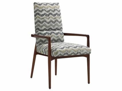 Chelsea Upholstered Arm Chair