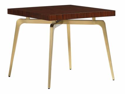 Allegro Square Lamp Table