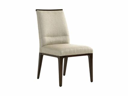 Collina Upholstered Side Chair