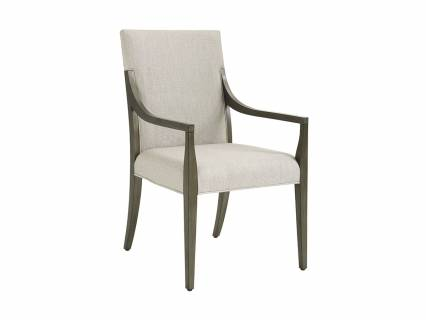 Saverne Upholstered Arm Chair