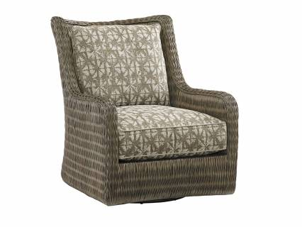 Estero Swivel Chair