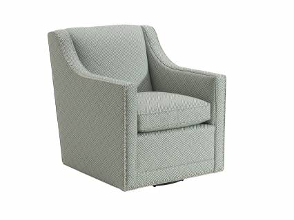 Barrier Swivel Chair