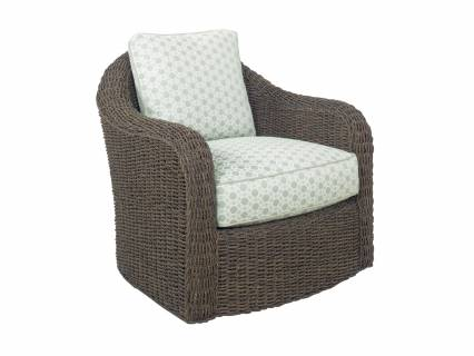 Seabury Swivel Chair