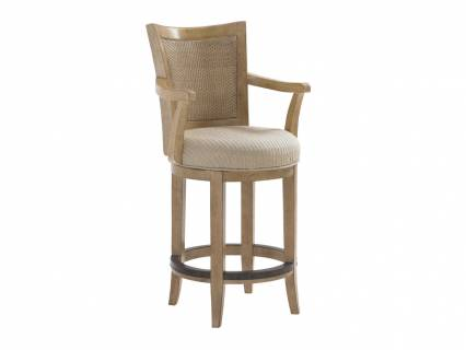 Carmel Swivel Counter Stool