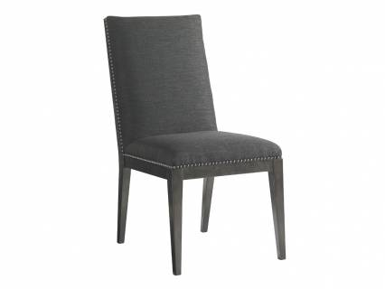 Vantage Upholstered Side Chair
