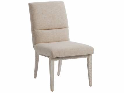 Palmero Upholstered Side Chair