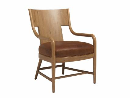 Radford Leather Chair