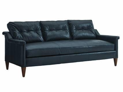Whitehall Leather Sofa