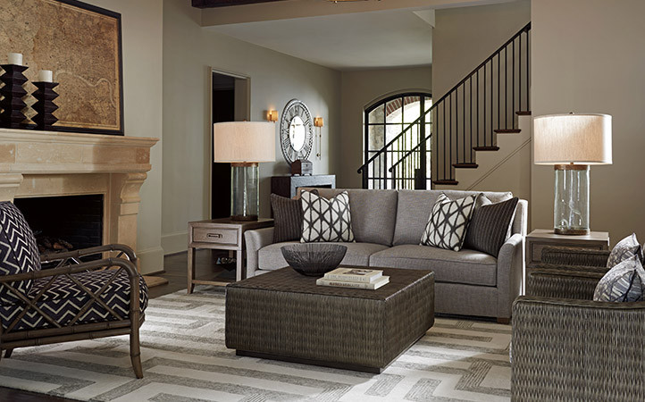Indoor Collections Tommy Bahama Furniture, Tommy Bahama Style Furniture