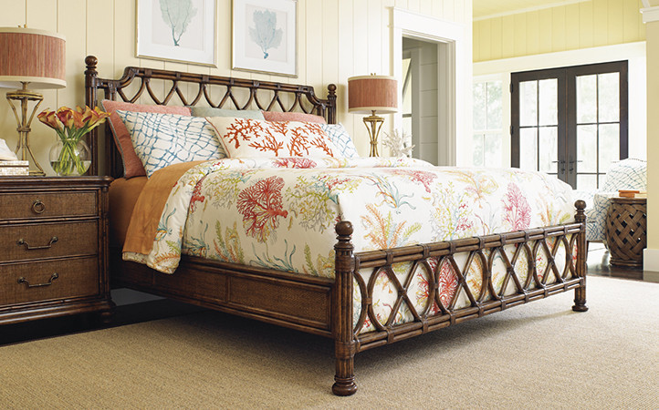 Tommy Bahama Furniture Collection N34
