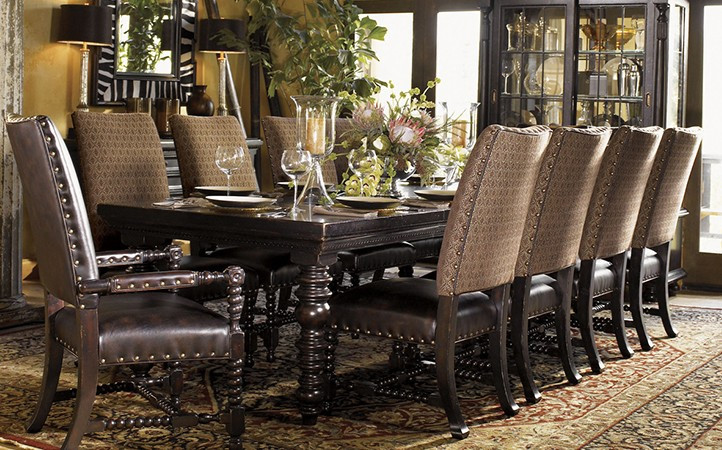 Kingstown Tommy Bahama Furniture