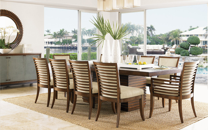 Indoor Collections Tommy Bahama Furniture