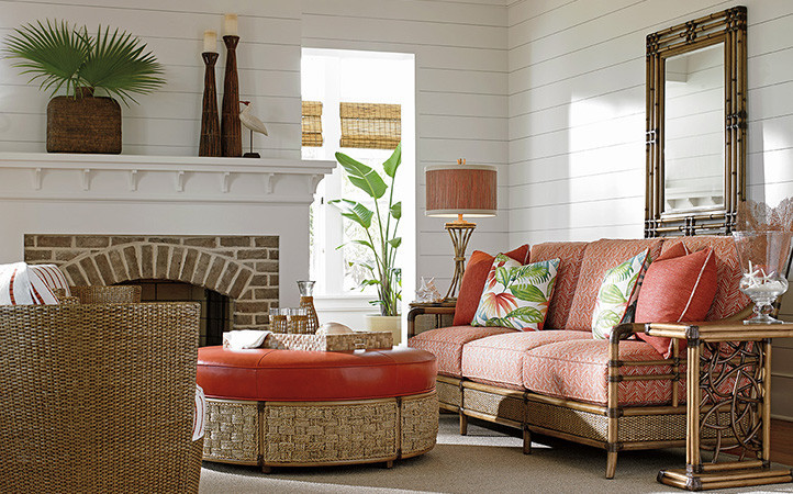 Twin Palms Tommy Bahama Furniture