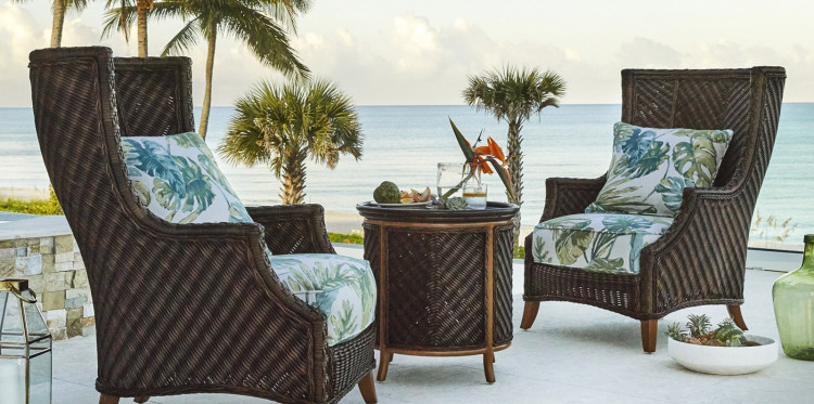 Welcome Tommy Bahama Furniture